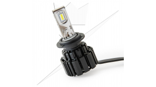 Luxtar Premium LED H7