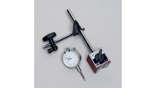 Summit Magnetic Base and Dial Indicator Kits