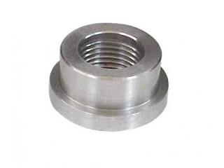 3/4NPT  Aluminium svetsmutter
