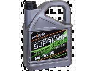 #370 1L Supreme 9003 SAE 5W-30