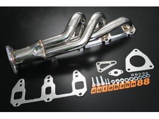 Mazda RX8 grenrör
