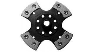 Kep Sinterlamell 200mm solid 4-puck (20,6x24) VW Bubbla