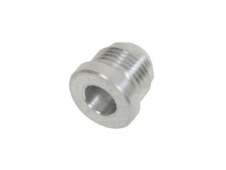 AN8 Aluminium svetsmutter