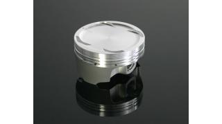 Kolv smidd S50 3,2  Cyldiameter 86,40  mm