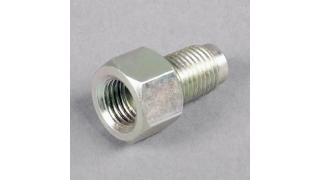 Nippel / Adapter till huvudcylinder för hydraulisk handbroms
