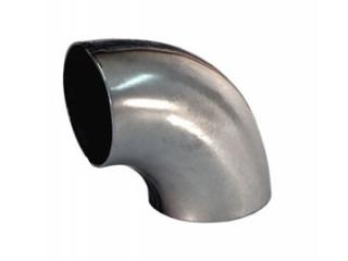 Svetsböj 51 mm