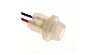 LAMPHÅLLARE T10 gummi med 12mm fattning