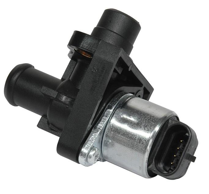 Universal Turbo Plenum: Tomgångsmotor, Universal
